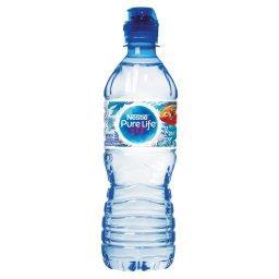 Pure Life Bystrzacha woda źródlana niegazowana