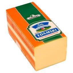 Edamski ser typu holenderskiego