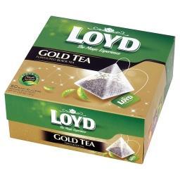 Gold Tea Herbata czarna  (50 torebek)