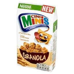 Cini Minis Płatki śniadaniowe granola