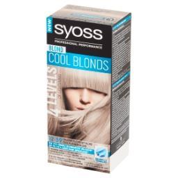 Blond Cool Blonds Farba do włosów chłodny platynowy blond 12-59