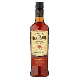 Oakheart Cherry Stout Napój spirytusowy na bazie rumu