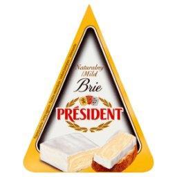 Brie naturalny Ser pełnotłusty