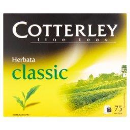 Classic Herbata czarna 75 torebek