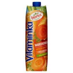 Vitaminka Sok marchewka