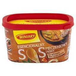 Esencjonalny sos pieczeniowy jasny