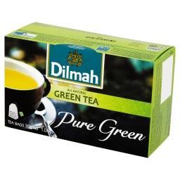 Herbata zielona  (20 torebek)