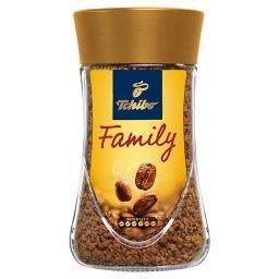 Family Kawa rozpuszczalna