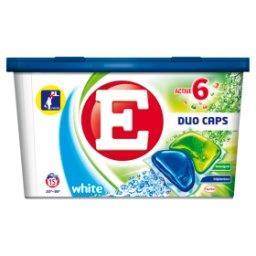 Duo-Caps White Kapsułki do prania 300 g (15 sztuk)