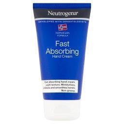 Fast Absorbing Szybko wchłaniający się krem do rąk