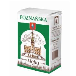 Mąka pszenna Poznańska 1kg