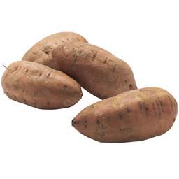 Bataty słodkie ziemniaki