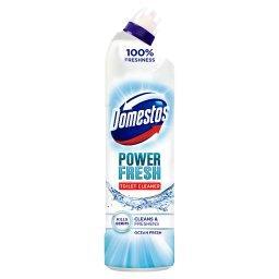 Total Hygiene Ocean Fresh Żel do czyszczenia toalet