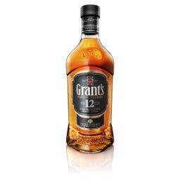 Premium 12-letnia szkocka whisky