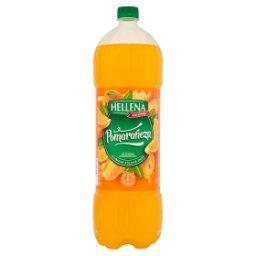 Napój niegazowany o smaku pomarańczowym