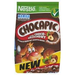 Chocapic smak choco-orzechowy Płatki śniadaniowe