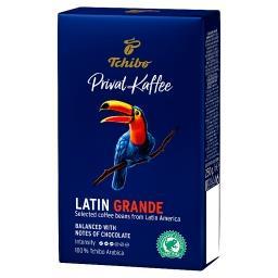 Privat Kaffee Guatemala Grande Kawa palona mielona