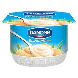 Biszkoptowy Jogurt