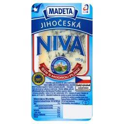 Jihočeská Niva Ser pleśniowy
