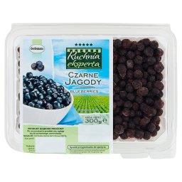 Kuchnia eksperta Mrożone czarne jagody