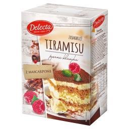 Tiramisu Ciasto w proszku