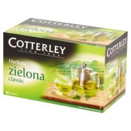 Classic Herbata zielona 40 torebek