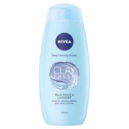 Clay Fresh Blue Agave & Lavender Żel pod prysznic
