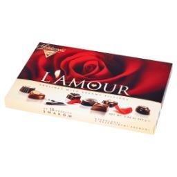 L'Amour Czekoladki z aksamitnymi kremami