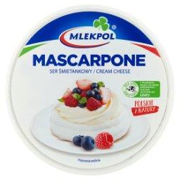 Ser śmietankowy mascarpone