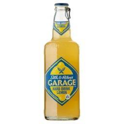 Garage Mix piwa i napoju o smaku cytrynowym