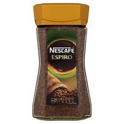 Espiro Kawa rozpuszczalna
