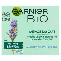 Bio Regenerating Lavandin Krem przeciw oznakom starzenia na dzień