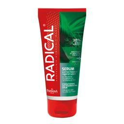 Serum wzmacniająco-regenerujące do włosów osłabionych i wypadających 100ml