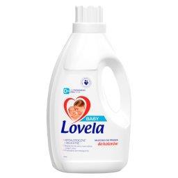 Baby Hipoalergiczne mleczko do prania do kolorów  (16 prań)