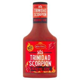 Sos Trinidad Scorpion