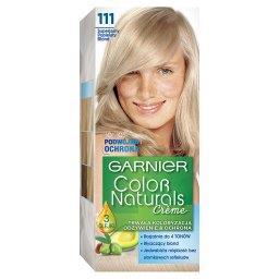 Color Naturals Creme Farba do włosów 111 Superjasny ...