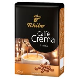 Caffè Crema Intense Kawa palona ziarnista