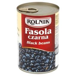 Fasola czarna