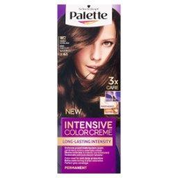 Intensive Color Creme Farba do włosów ciemna czekola...