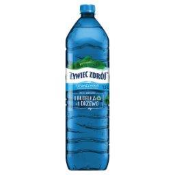 Niegazowany Woda źródlana 1,5 l