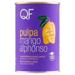 Pulpa z mango alphonso