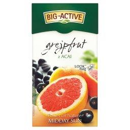 Power of Nature Midday Sun grejpfrut z acai Herbatka 45 g (20 torebek)