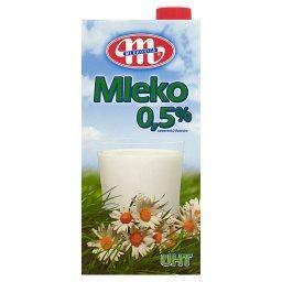 Mleko UHT 0,5% 1 l