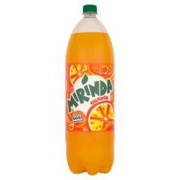 Orange Napój gazowany 2,25 l