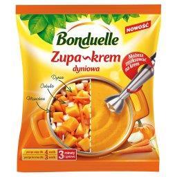 Zupa-krem dyniowa
