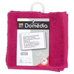 Ręcznik 30 x 30 cm różowy dwupak