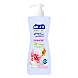 Creamy Care  Balsam do ciała argan/orchid 400 ml