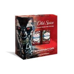 Terminator Wolfthorn Zestaw podarunkowy dla mężczyzn
