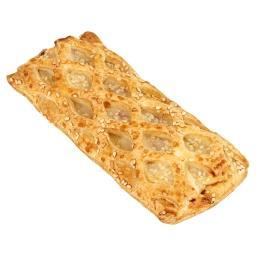 Ciastko z szynką i serem