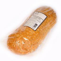 Chleb powszedni z ziarnami mieszany 500g krojony